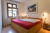 Comfort in sleeping and living during your holiday in Dresden