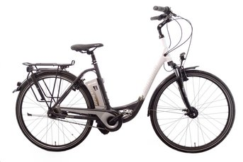 Kalkhoff IMPULSE E-Bike von Little John Bikes