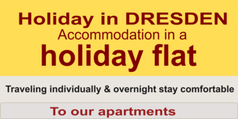 vacation rentals in Dresden