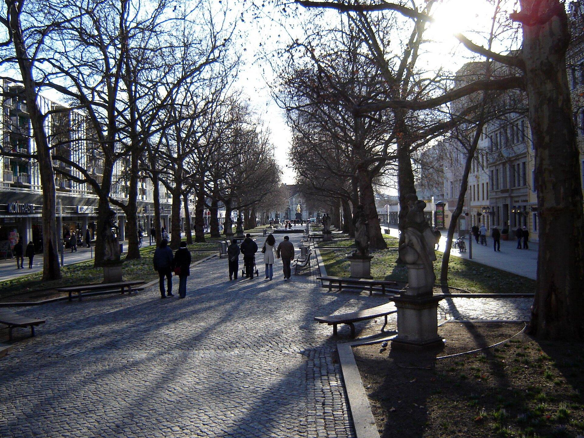 Mitfahrgelegenheit Dresden